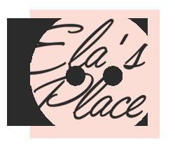 · Ela's Place ·